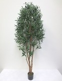 1 ARTIFICIAL OLIVE TREE PERTH