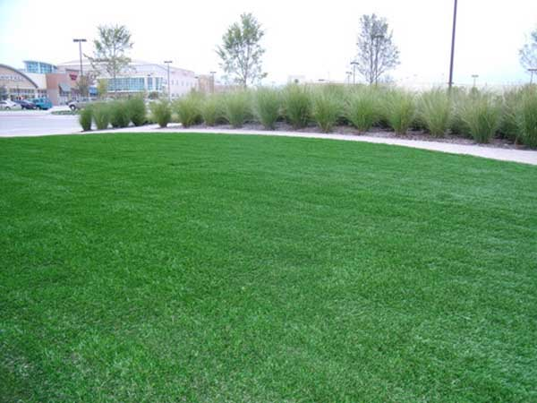 Artificial Grass Yards : Fake Lawn for Perth  All Seasons Synthetic Turf  Artificial