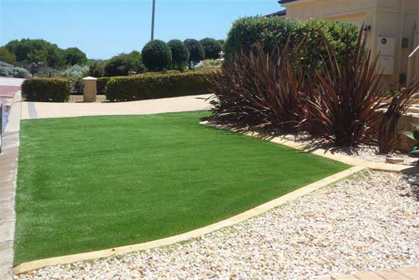 Fake Grass Yards : Front Yards  All Seasons Synthetic Turf  Artificial synthetic grass