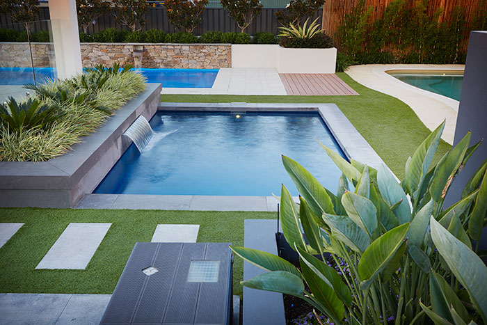 All Seasons Synthetic Turf Perth Installing 30 Cooler
