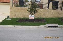 front verge and planters sign web
