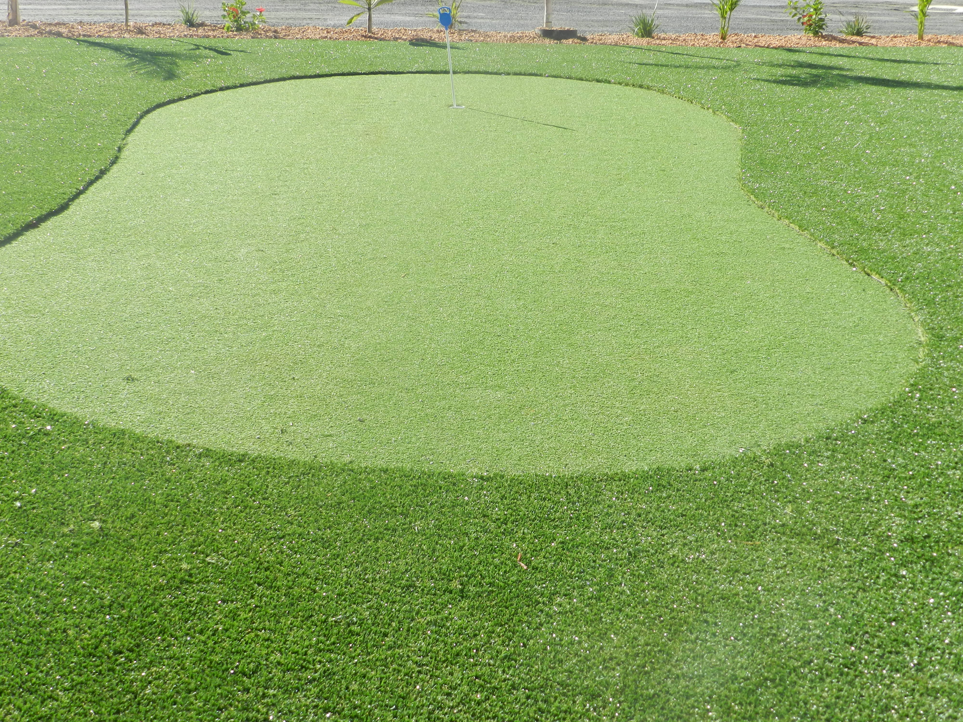 Perth Synthetic Artificial Turf Putting Greens Best Price