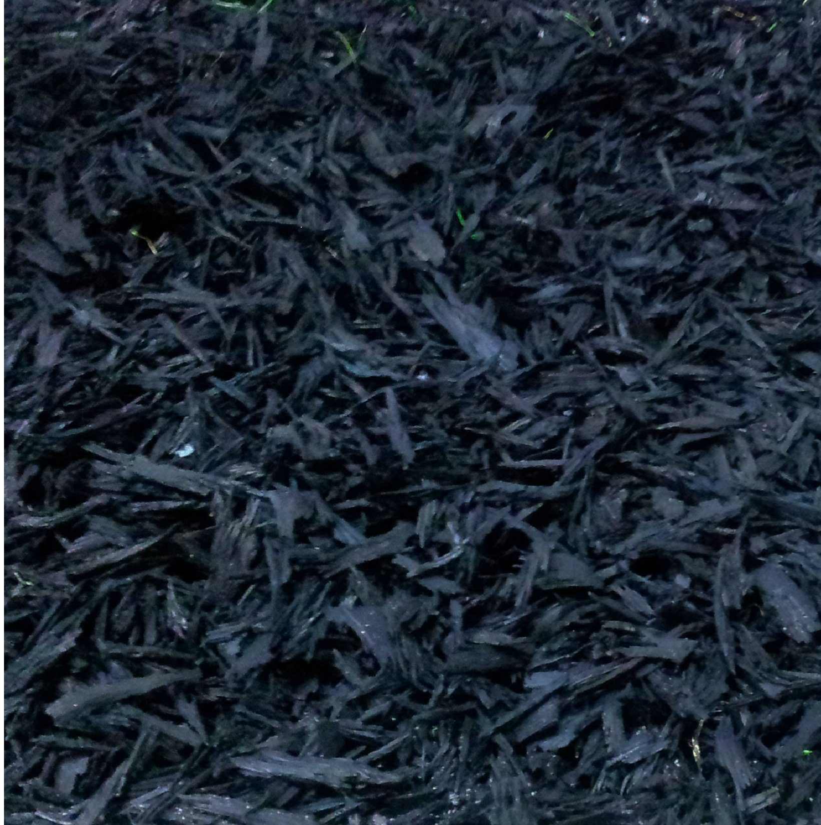 LOOKS LIKE THE REAL MULCH BUT ONCE ONLY