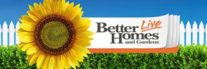 Better Homes And Gardens Live Come And Meet Us At The